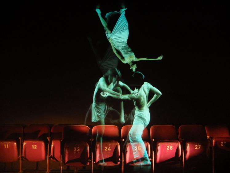 Ghost of Capitol Theatre, Royston Tan 消失了新加坡最古老的戲院,很優美的告別