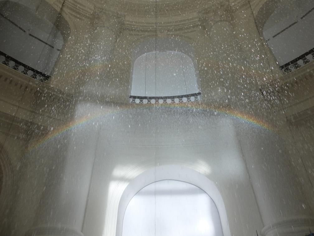 Rainbow Circle, Suzann Victor