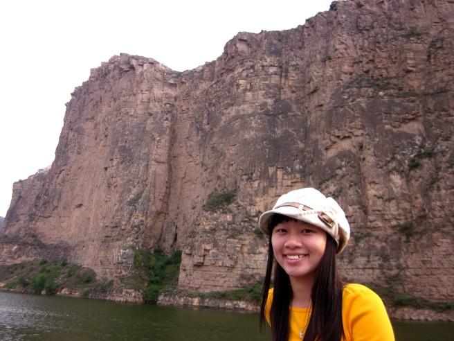 晋陕蒙大峡谷,中國十大峽谷之一